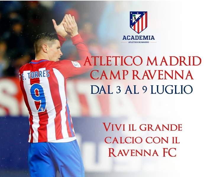 atletico madrid camp ravenna banner sito