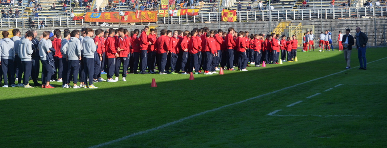 ravenna fc academy stadio