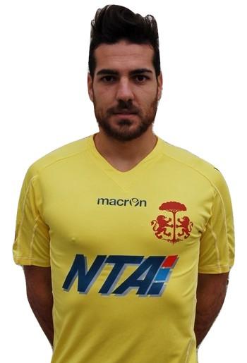 Antonio Broso