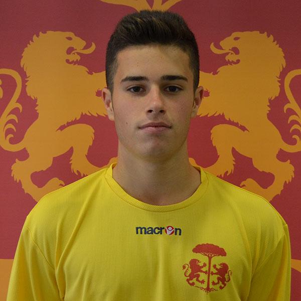Lorenzo Ravaioli