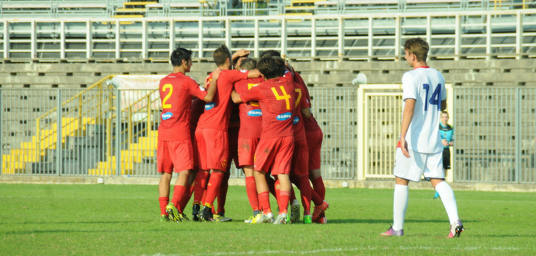 ravennafc campionato fiorenzuola