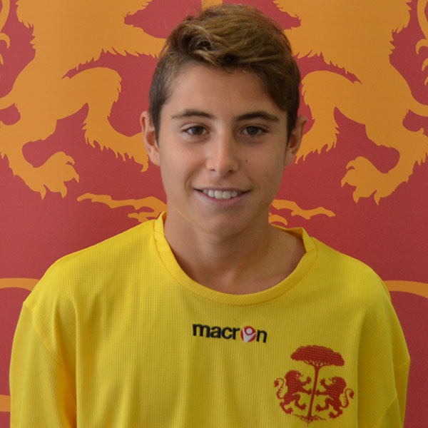 Simone Mancini