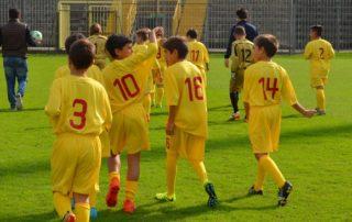rfc academy risultati