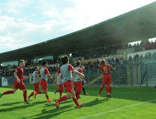 Ravenna entusiasmante e vincente: steso il Lentigione