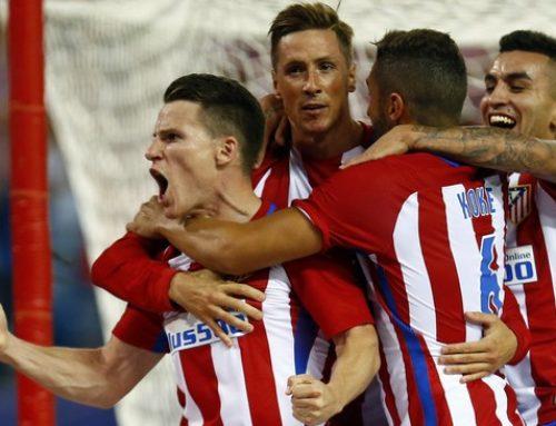 Atletico Madrid in semifinale di Champions League