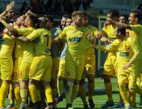 Sarà Bisceglie – Ravenna FC la semifinale della Final Four Scudetto