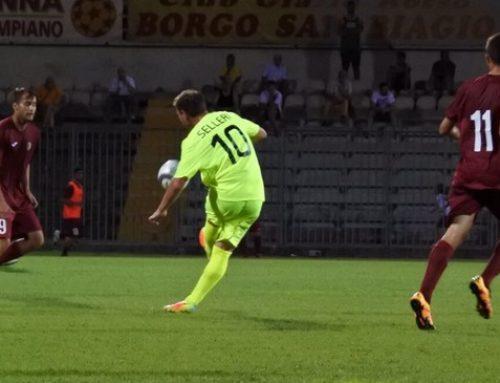 Il Benelli veste d'azzurro: domattina amichevole tra il Ravenna e la Nazionale italiana Under 20