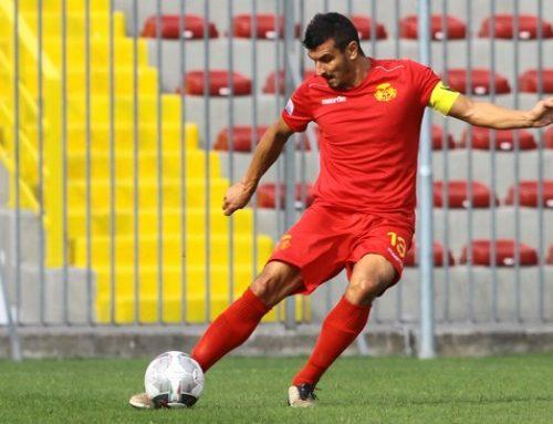 Terza conferma per il Ravenna FC: resta in giallorosso anche Tommaso Lelj
