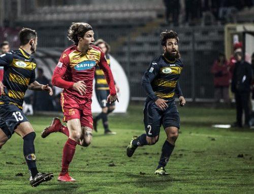 Per il Ravenna FC passa da Santarcangelo la strada dei playoff