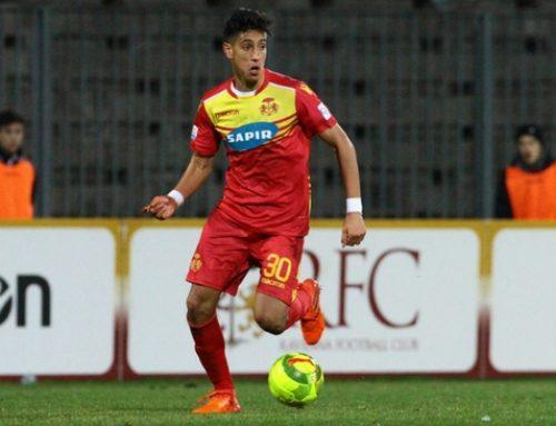 I giallorossi all'Euganeo sfidano la capolista Padova
