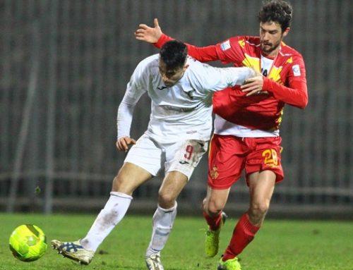 Un Padova cinico non lascia scampo al Ravenna FC