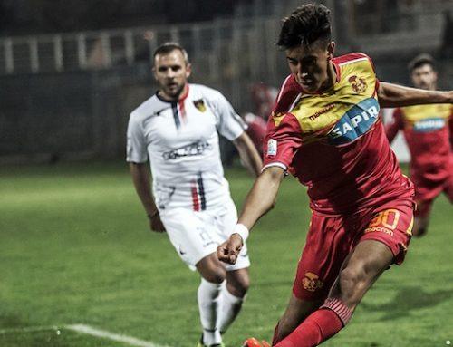 Contro i lupi di Gubbio l'esordio dei giallorossi in campionato
