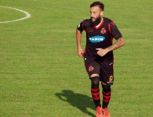 Nocciolini risponde a De Silvestro in un pareggio che sta stretto al Ravenna FC
