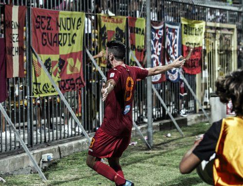 Finalmente derby di Romagna
