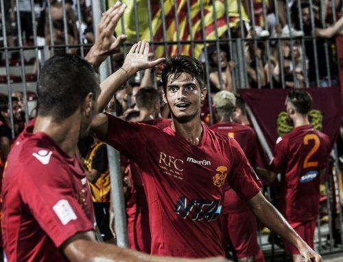 Ravenna FC più forte della sfortuna