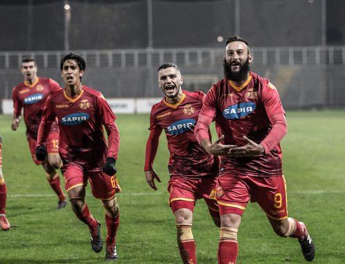 Giallorossi festeggiano i playoff con una vittoria a Verona