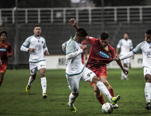 Ravenna FC a Salò per continuare il sogno