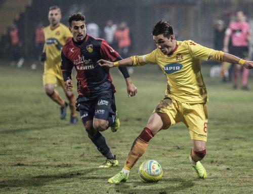 Ravenna FC cerca vendetta a Verona