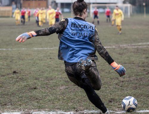 Il Ravenna Women FC ospita la Fortitudo Mozzecane