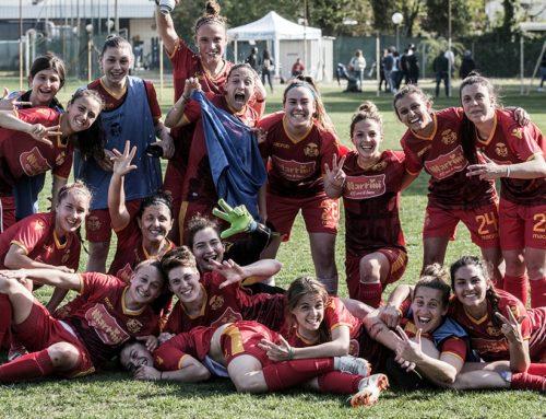 Il Ravenna Women si gioca il tutto per tutto con l'Inter