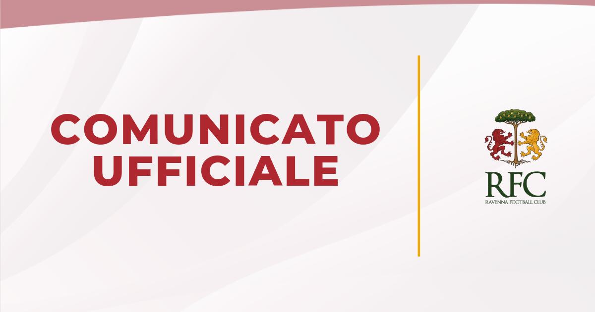 Accettata l'iscrizione al campionato di Serie D