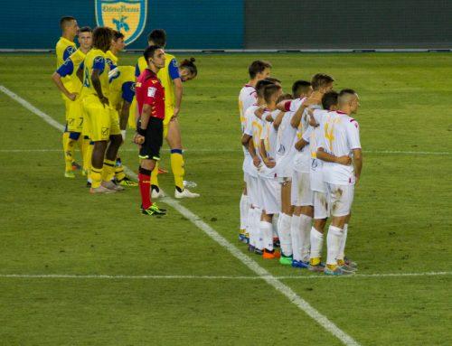 Ravenna FC mai domo porta il Chievo ai rigori