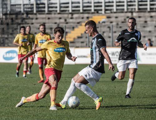 Fyda goal ed il Ravenna ha la meglio del San Marino