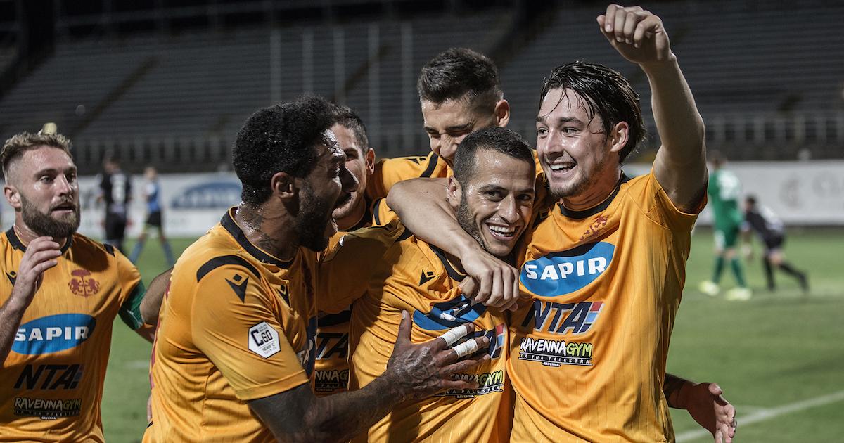 Giovinco regala un'altra vittoria al Ravenna FC