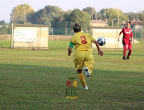 RWFC – Il Ravenna Women non ingrana, una buona primavera contro l'Inter