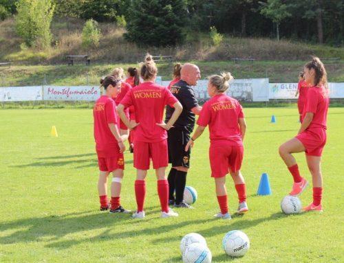 RWFC – Parte in salita la stagione del Ravenna Women