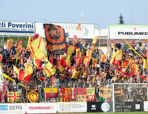 Dal virtuale al reale, un sondaggio per i tifosi del Ravenna FC