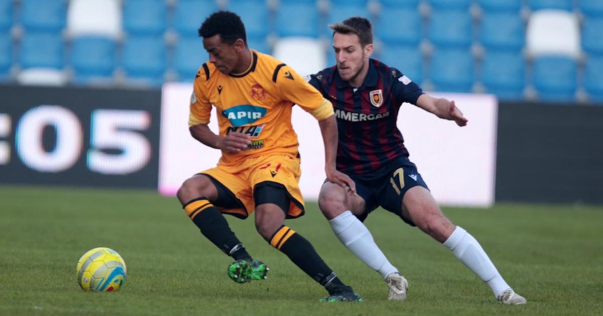 Ravenna FC – Virtus Verona anticipata al sabato