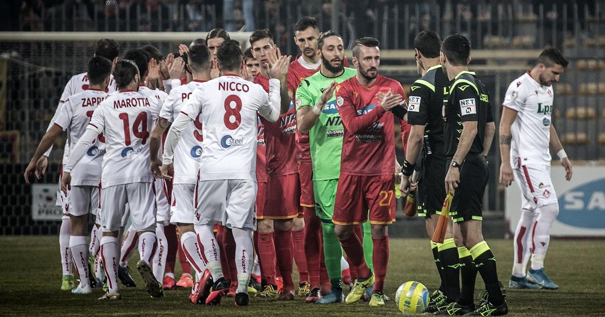 Ravenna FC – Fano: direttore di gara e convocati