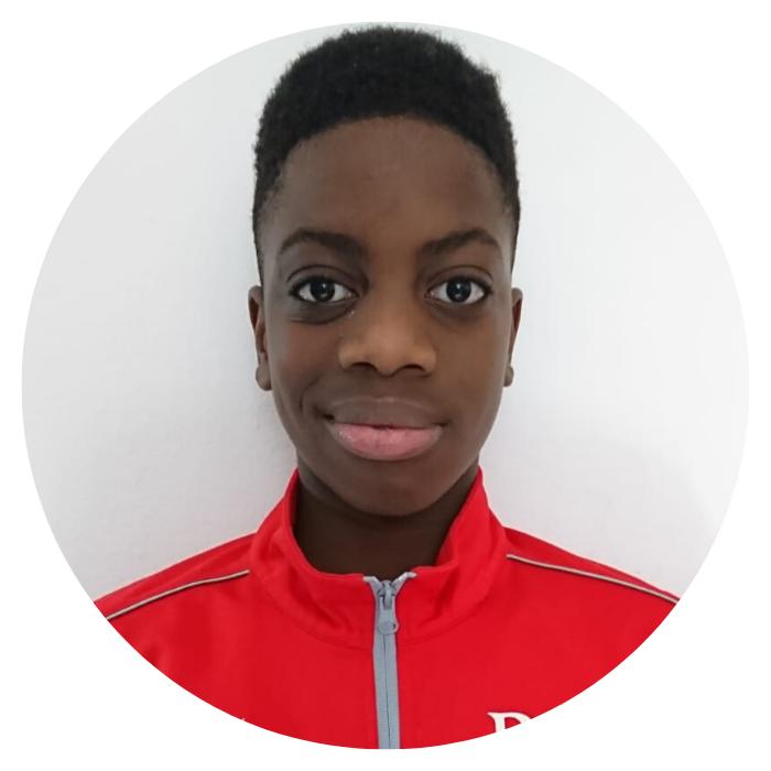 Daniel Okolo