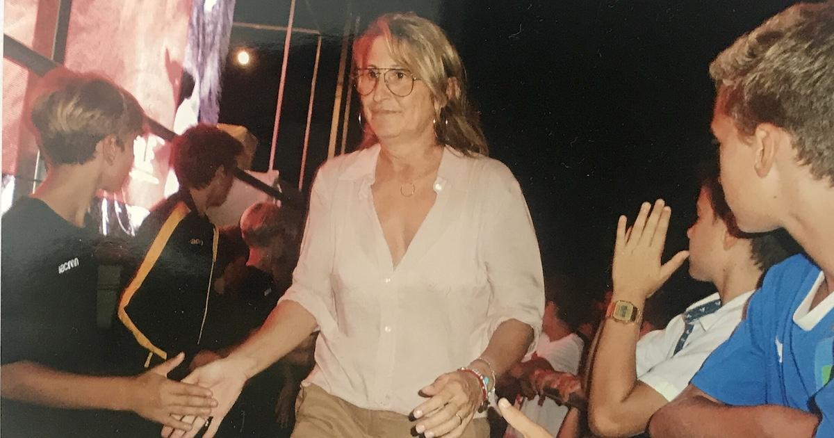 Claudia Zignani