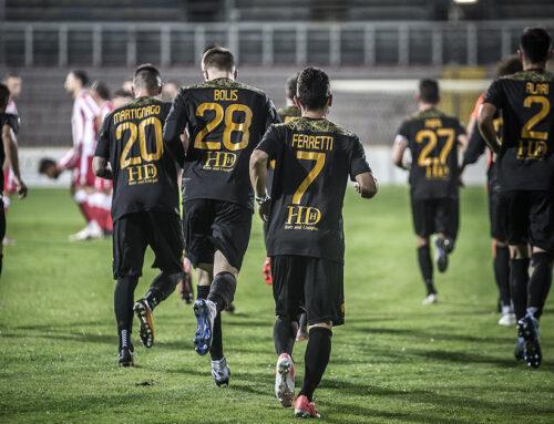 Termina l'avventura di Cossalter al Ravenna FC