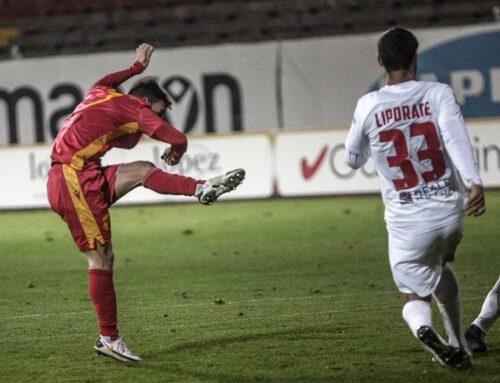 La doppietta di Ganz condanna il Ravenna FC
