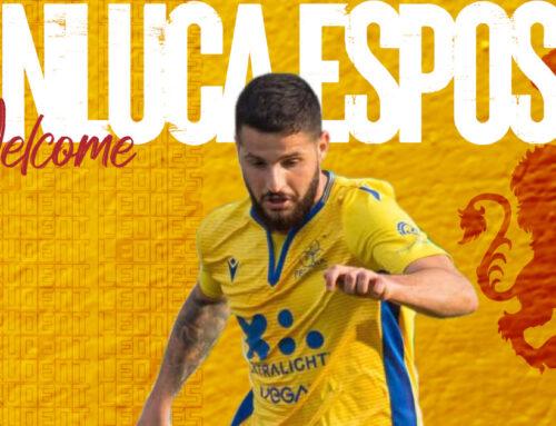 Ufficiale l'arrivo di Gianluca Esposito