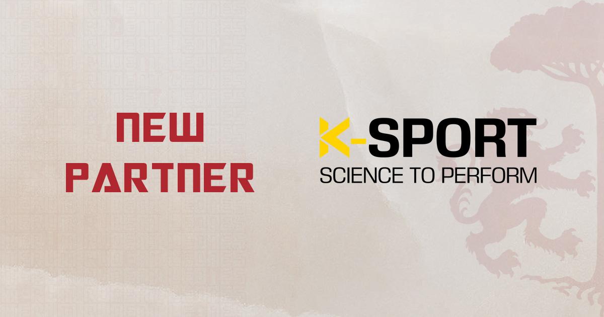 ksport partnership