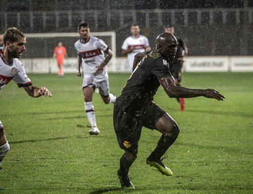 La prestazione non basta a Bolzano termina 2-1