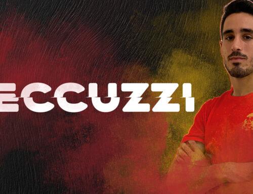 Benvenuto Edoardo Ceccuzzi