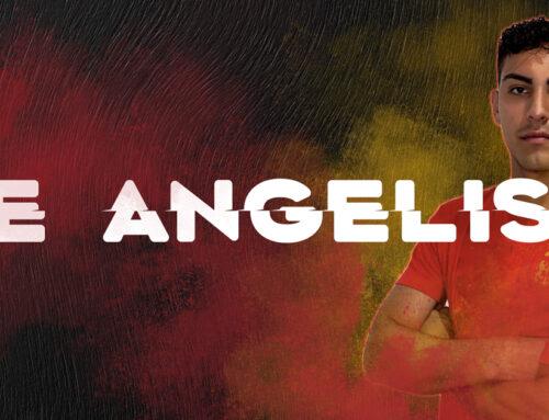 Benvenuto Roberto De Angelis