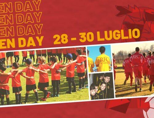 Organizzati due Open day allo stadio Benelli