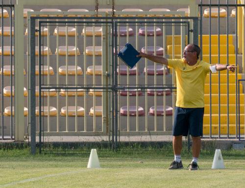 Ripartono gli allenamenti della RFC Academy