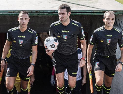 Real Forte Querceta – Ravenna FC | La designazione arbitrale