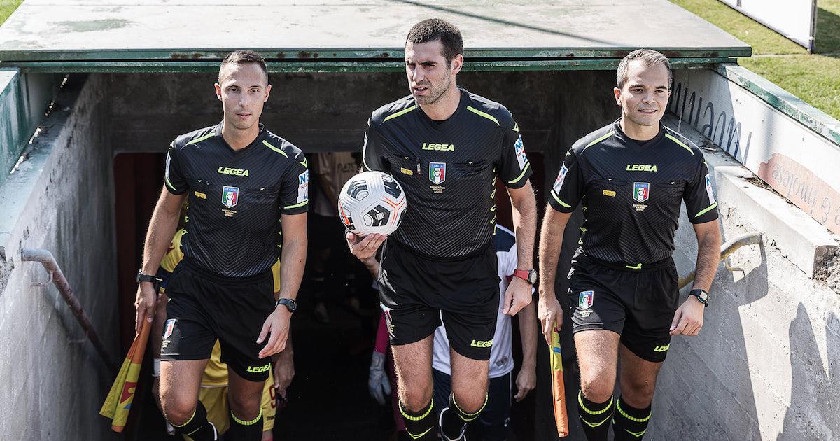 Real Forte Querceta – Ravenna FC   La designazione arbitrale