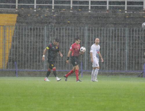 Rinviata Ravenna FC – Seravezza