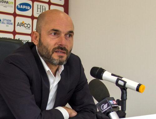 In bocca al lupo Matteo Sabbadini
