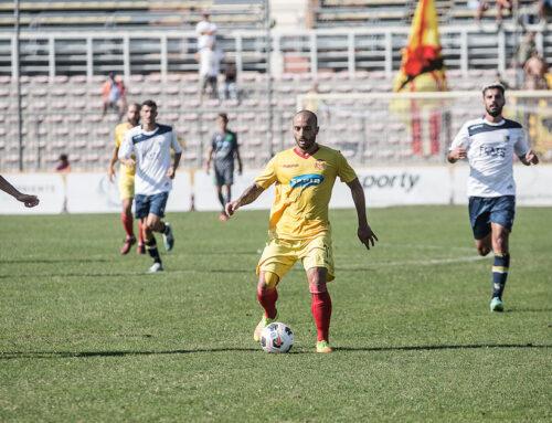Real Forte Querceta – Ravenna FC | Biglietteria