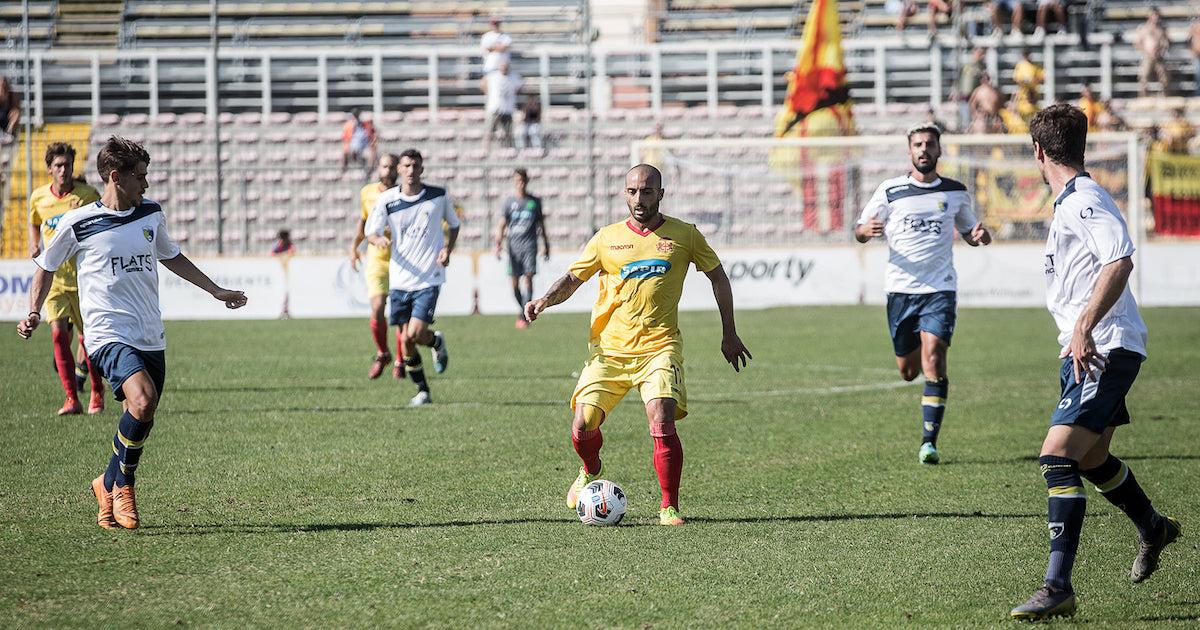 Real Forte Querceta – Ravenna FC   Biglietteria